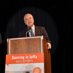 "Pierre Dulaine guest speaker ""Dancing in Jaffa"""